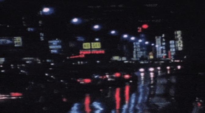 """electric city / neon madman"""